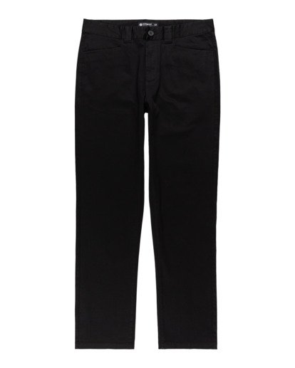 0 Sawyer Chino Pants Blue ALYNP00110 Element