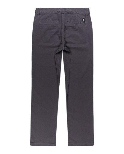 1 Sawyer Chino Pants Black ALYNP00110 Element