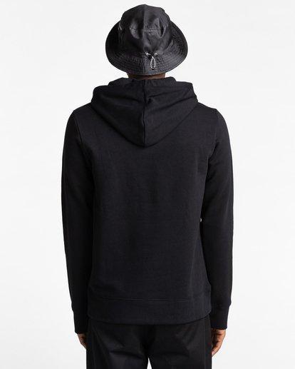 3 Santoro Pullover Hoodie  ALYSF00115 Element