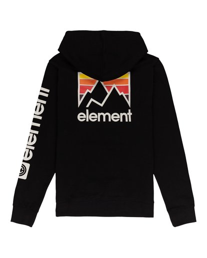 0 Joint Hoodie Blue ALYSF00126 Element