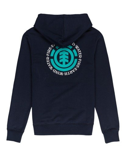 1 Seal Pullover Hoodie  ALYSF00149 Element