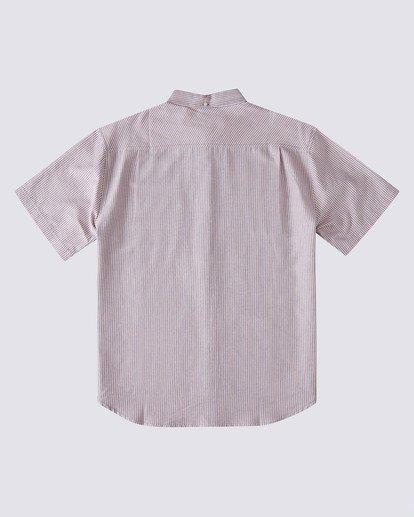 1 Stanford Button-Down Shirt Pink ALYWT00108 Element