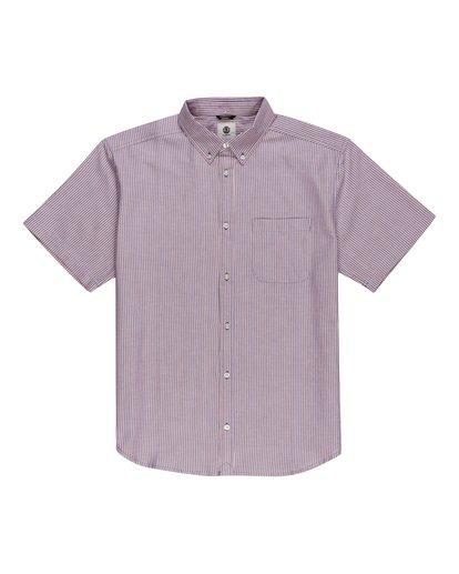 0 Stanford Button-Down Shirt Pink ALYWT00108 Element