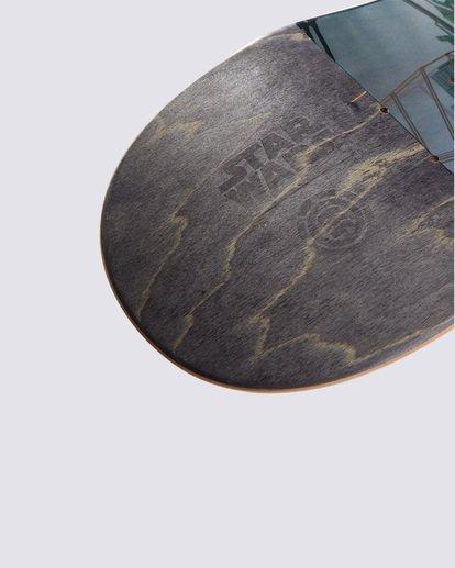 "8 Star Wars ""Empire Strikes Back"" 3 Skateboard Deck Set  ALYXD00106 Element"