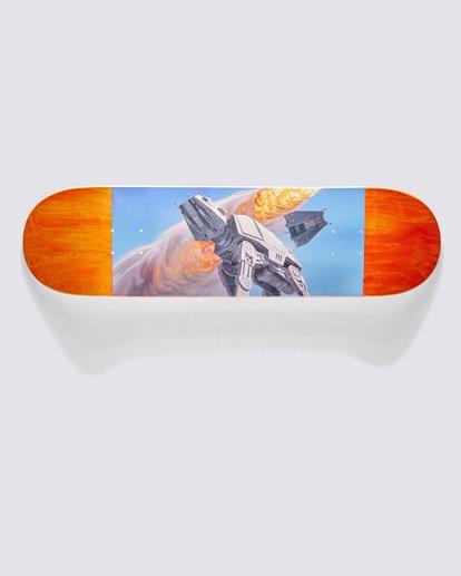 "3 Star Wars ""Empire Strikes Back"" 3 Skateboard Deck Set  ALYXD00106 Element"