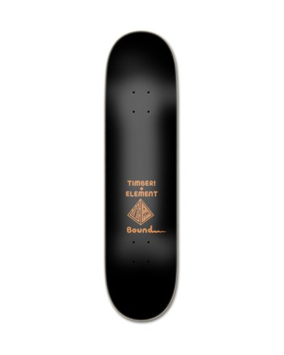 1 Timber Bound Orbit Eye Skateboard Deck Multicolor ALYXD00200 Element