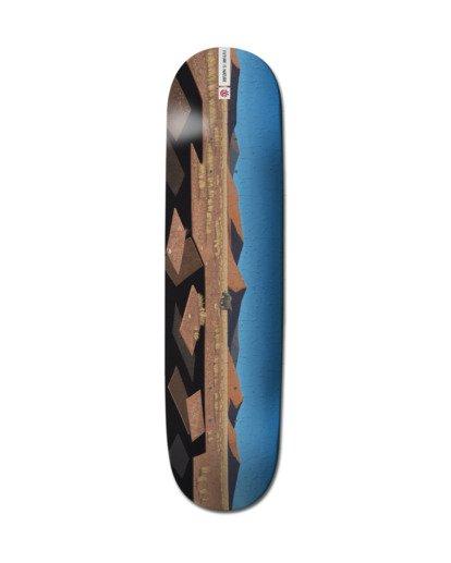 0 Landscape Africa Skateboard Deck Multicolor ALYXD00208 Element