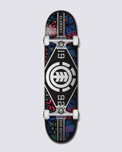 1 Tropic Complete Skateboard Multicolor ALYXW00111 Element