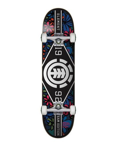 0 Tropic Complete Skateboard Multicolor ALYXW00111 Element