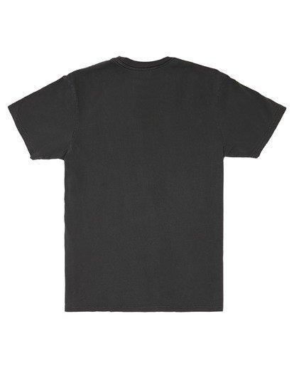 3 Oddie Pigment T-Shirt Blue ALYZT00169 Element