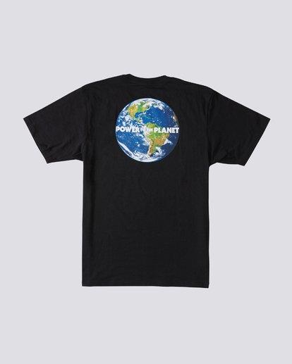 3 Mottilaa Planet T-Shirt Blue ALYZT00187 Element