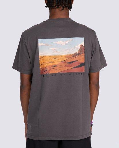 1 Star Wars™ x Element Wind T-Shirt Black ALYZT00260 Element