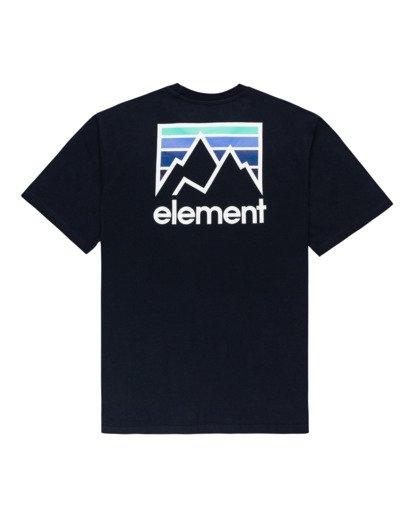 1 Joint Short Sleeve T-Shirt Blue ALYZT00284 Element