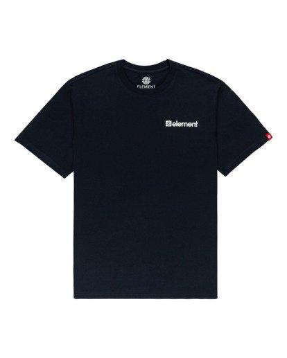 0 Joint Short Sleeve T-Shirt Blue ALYZT00284 Element