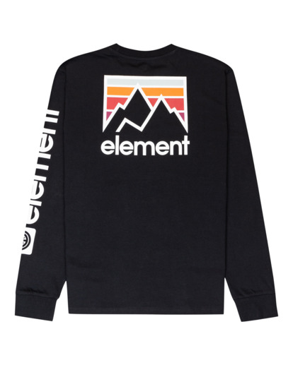 1 Joint Long Sleeve T-Shirt Blue ALYZT00299 Element