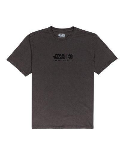 0 Star Wars™ x Element Wind T-Shirt Black ALYZT00326 Element