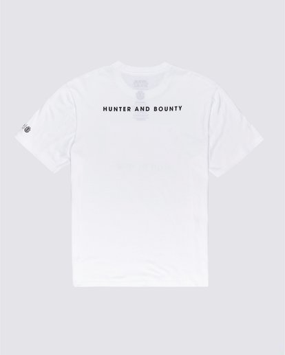1 Star Wars™ x Element Protect T-Shirt White ALYZT00327 Element