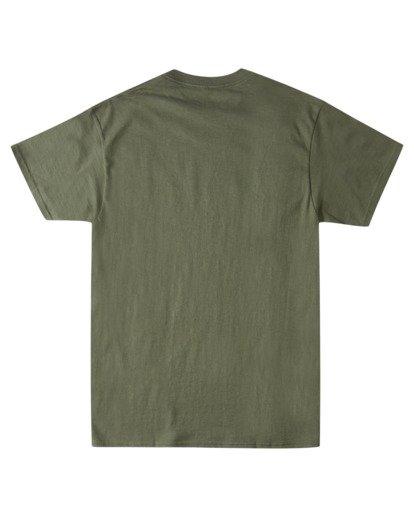 1 Wall Bank T-Shirt  ALYZT00358 Element