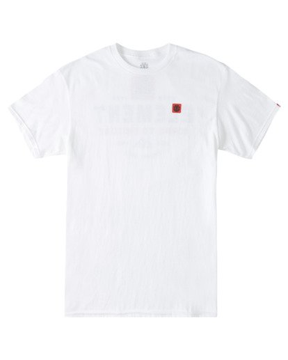 0 Balwyck T-Shirt White ALYZT00360 Element