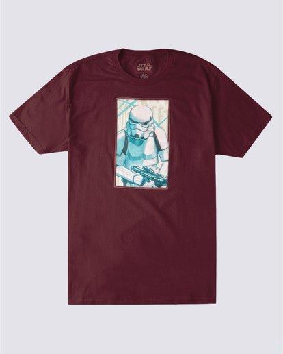 0 Star Wars™ Stormtrooper T-Shirt Multicolor ALYZT00377 Element