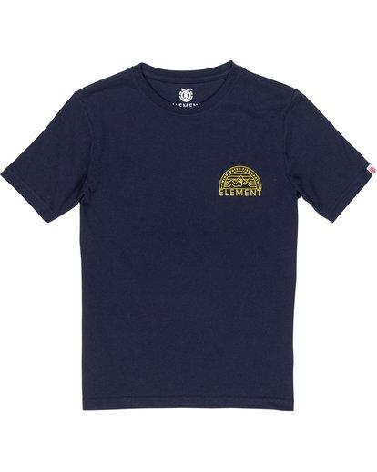 2 Primo Icon Boys T-Shirt  B401VEOD Element