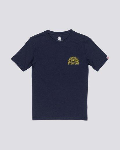 0 Primo Icon Boys T-Shirt  B401VEOD Element