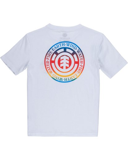 3 Cut Your Losses Boys T-Shirt  B401VESE Element