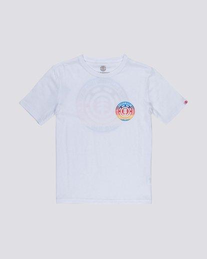 0 Cut Your Losses Boys T-Shirt  B401VESE Element