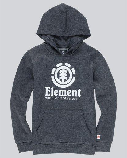 0 Vertical Boys Hoodie  B644TEVH Element