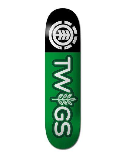 0 Twigs Logo  BDLGTTWG Element