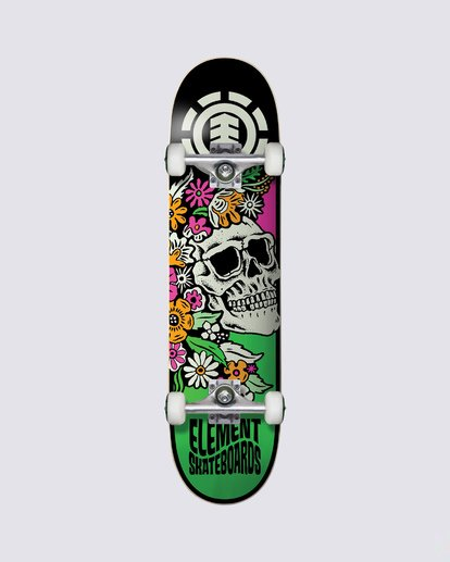 0 Aloha Complete Skateboard  COLG4ALH Element