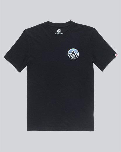 0 Tri Tip Ss - Tee Shirt for Men  F1SSC3ELF7 Element