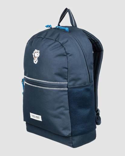 1 PEANUTS BEARER BACKPACK Blue G517542 Element