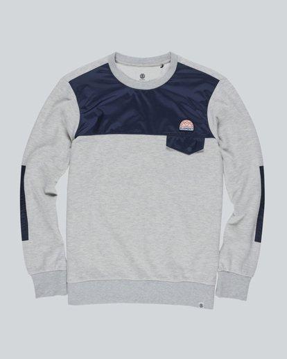 0 Altray Cr - Fashion Fleece for Men  H1FLB3ELP8 Element