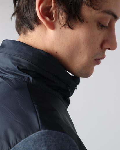 6 Cleveland Zip - Fashion Fleece for Men  H1FLB4ELP8 Element