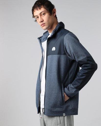 1 Cleveland Zip - Fashion Fleece for Men  H1FLB4ELP8 Element