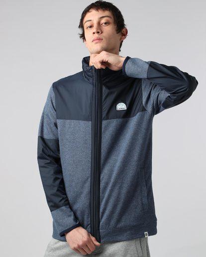 2 Cleveland Zip - Fashion Fleece for Men  H1FLB4ELP8 Element