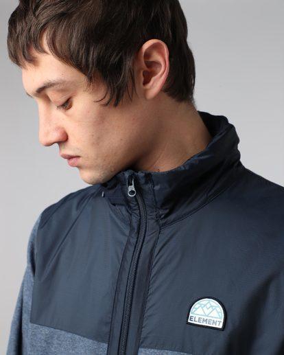4 Cleveland Zip - Fashion Fleece for Men  H1FLB4ELP8 Element