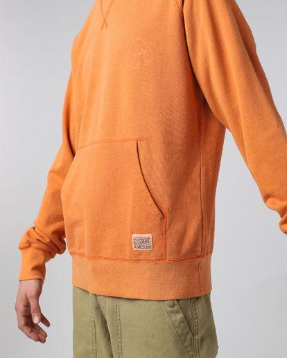 3 Bow - felpa fashion da Uomo  H1FLB9ELP8 Element