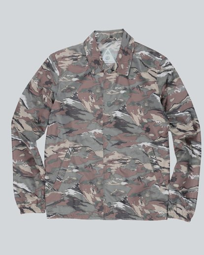 0 Murray Tw - giacca da Uomo  H1JKA1ELP8 Element