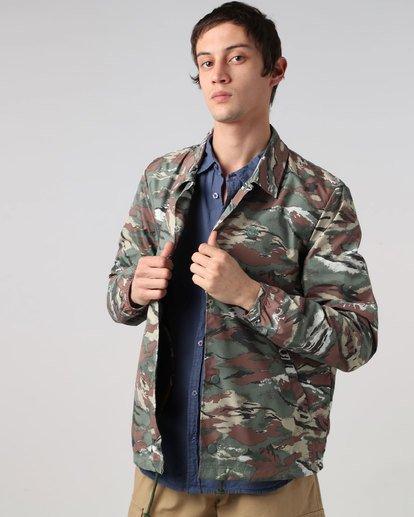 2 Murray Tw - giacca da Uomo  H1JKA1ELP8 Element