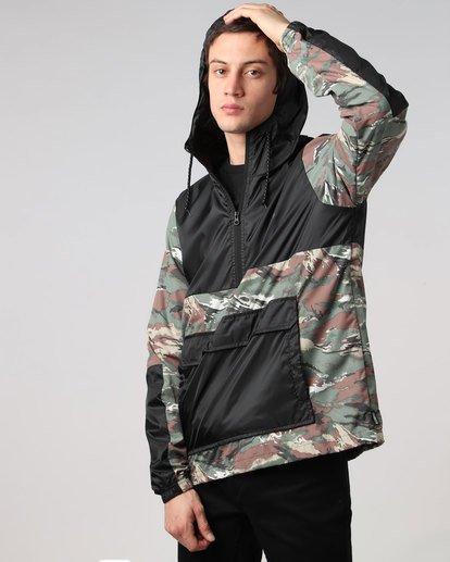 1 Alder Pop Tw - chaqueta para Hombre Verde H1JKA2ELP8 Element