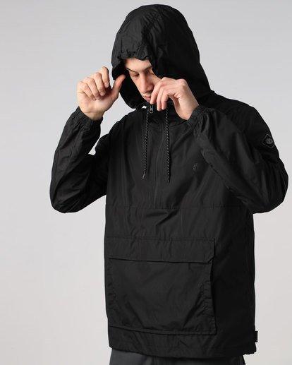 3 Alder Pop Tw - Jacken für Männer  H1JKA2ELP8 Element