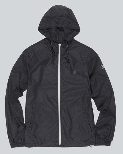 0 Alder Tw - giacca da Uomo  H1JKA4ELP8 Element