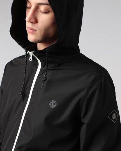 3 Alder Tw - giacca da Uomo  H1JKA4ELP8 Element