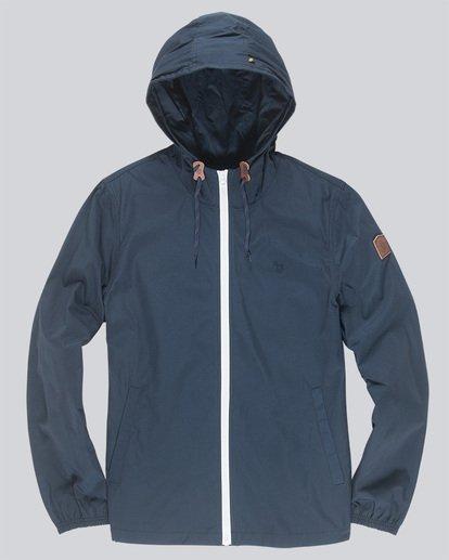 0 Alder Light - Jacket for Men Blue H1JKA7ELP8 Element