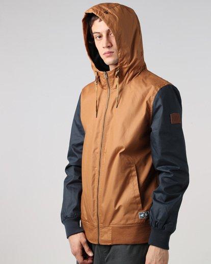 1 Dulcey Wax - vestes pour Homme  H1JKB3ELP8 Element