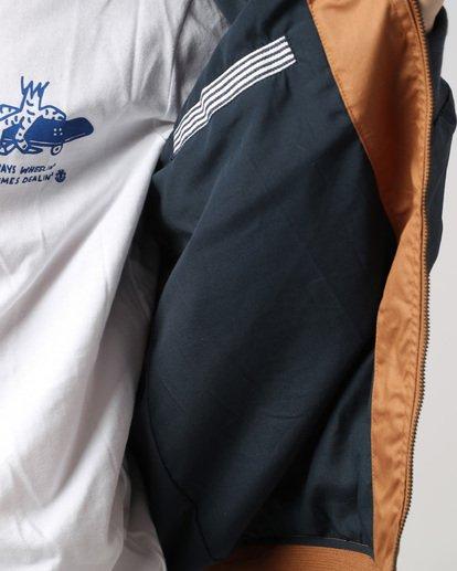 5 Dulcey Wax - vestes pour Homme  H1JKB3ELP8 Element