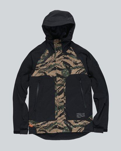 0 Almo - giacca da Uomo  H1JKC1ELP8 Element