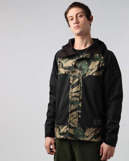 1 Almo - giacca da Uomo  H1JKC1ELP8 Element